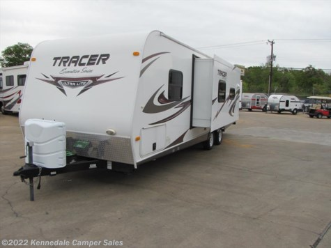 2012 Forest River  Tracer 2900 BHS 31'