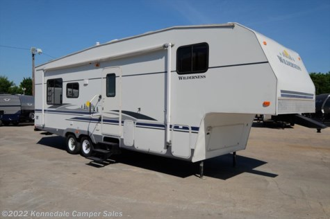 2006 Fleetwood Wilderness  295RLS 32' **AS IS**