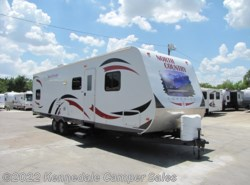 Used 2012  Heartland RV North Country 30BHS 34' by Heartland RV from Kennedale Camper Sales in Kennedale, TX