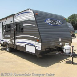 "New 2017 Dutchmen Aspen Trail Mini 1600RB 21'5"" For Sale by Kennedale Camper Sales available in Kennedale, Texas"