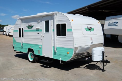 2017 Riverside RV White Water Retro  177SE 18'9