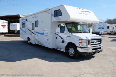 2011 Four Winds  31K E45 V10 32'6