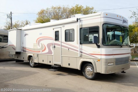 2000 Fleetwood Southwind  Storm Series 34T 35' **AS IS**