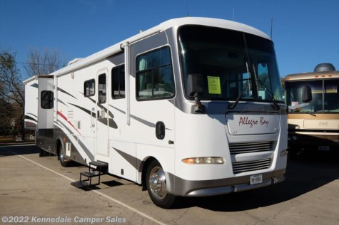 2004 Tiffin Allegro Bay  36DB Workhorse 36' **AS IS**