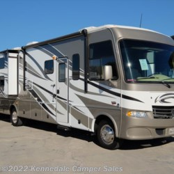 "Used 2013 Thor Motor Coach Daybreak 34BD 35'6"" For Sale by Kennedale Camper Sales available in Kennedale, Texas"