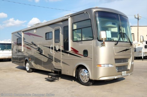 2005 Tiffin Allegro Bay  34XB 35'