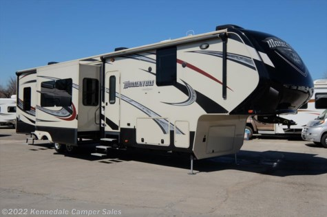 2015 Grand Design Momentum  385TH 42'9