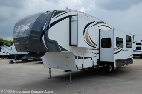 2013 Forest River Wildcat eXtraLite  312BHX 33'
