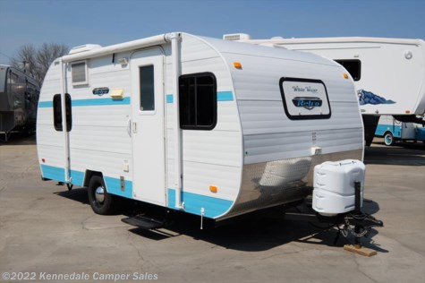 2014 Riverside RV White Water Retro  177 19'