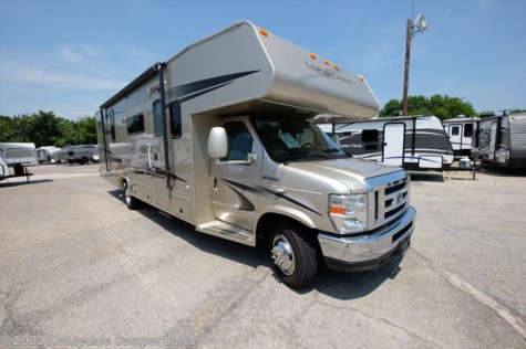2009 Coachmen Leprechaun  320 DS Ford 31'