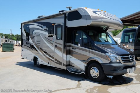 2015 Forest River Solera  24R 24'11