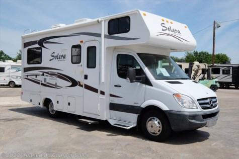 2012 Forest River Solera  24S 24'6