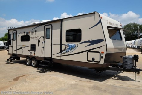 2014 Forest River Flagstaff Super Lite/Classic  29RLSS 33'