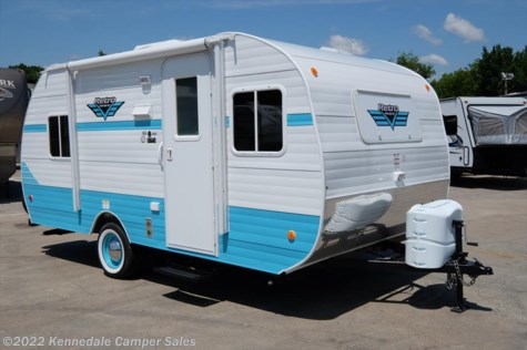 2018 Riverside RV White Water Retro  177SE 18'9
