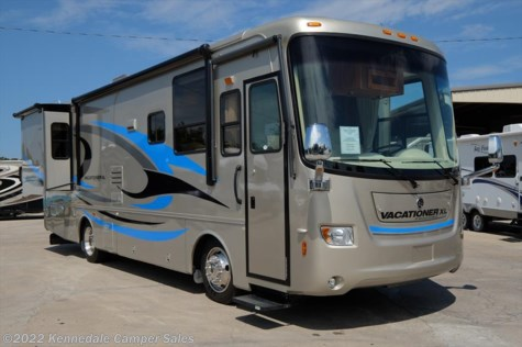 2007 Holiday Rambler Vacationer  XL Series 34' **DIESEL**