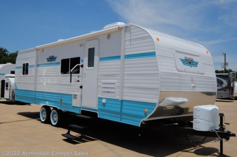 2018 Riverside RV White Water Retro  285FK