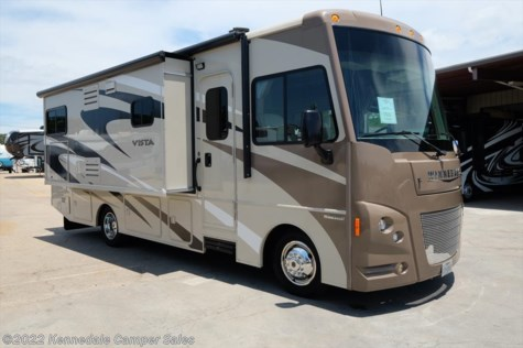 2015 Winnebago Vista  27N 28'3