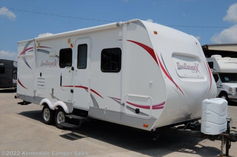 2013 Cruiser RV Fun Finder  215WSK 25'