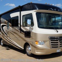 "Used 2014 Thor Motor Coach A.C.E. 29.2 29'6"" For Sale by Kennedale Camper Sales available in Kennedale, Texas"