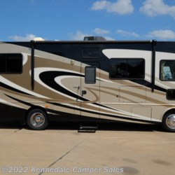 "2014 Thor Motor Coach A.C.E. 29.2 29'6""  - Class A Used  in Kennedale TX For Sale by Kennedale Camper Sales call 877-322-6737 today for more info."