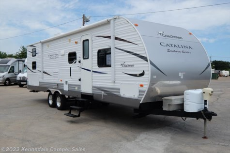 2013 Coachmen Catalina Santara  292QBCK 33