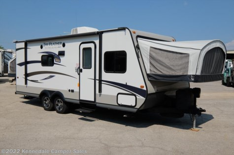 2015 Jayco Jay Feather Ultra Lite  X23B 24'5