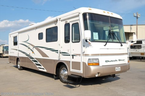 2000 Newmar Dutch Star  3859 38' **Diesel**