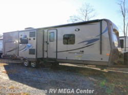 2015 Forest River Flagstaff Classic Super Lite 829IKRBS Diamond Package