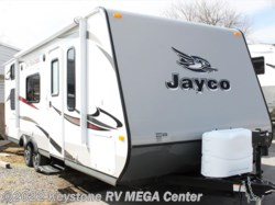 2014 Jayco Jay Feather Ultra Lite 228