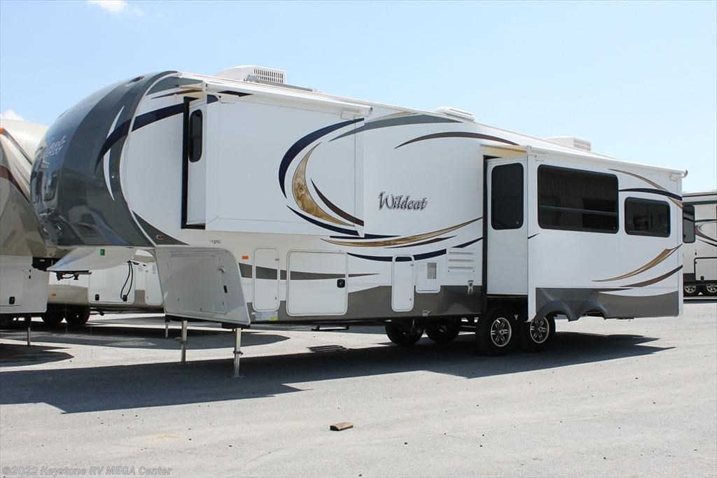 2013 Forest River Rv Wildcat 313re For Sale In Greencastle