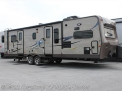 2015 Forest River Flagstaff Classic Super Lite 831FKBSS DIAMOND PACKAGE