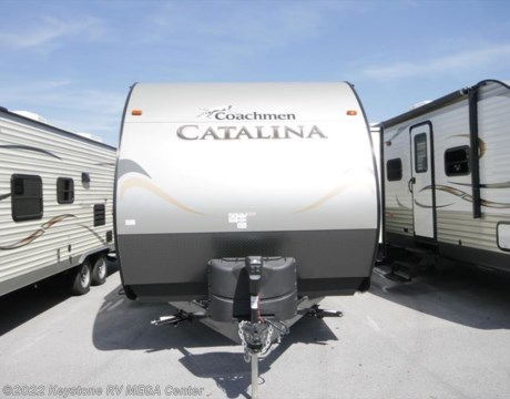 Coachmen Catalina 273dbs Coachmen Catalina 273dbs