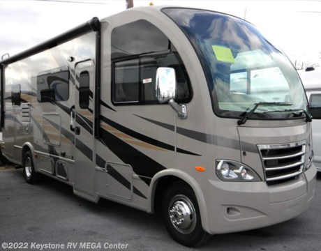 New 2015 thor motor coach axis 24 2 for sale by keystone for Thor motor coach axis