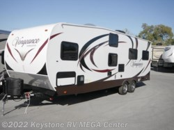 2015 Forest River Vengeance 27BH