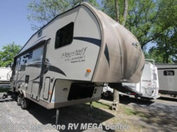 2016 Forest River Flagstaff Super Lite/Classic 8524RLWS