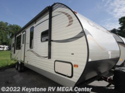 2016 Coachmen Catalina 293RKS