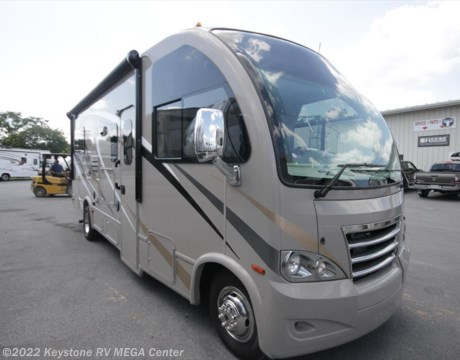 8243 2016 thor motor coach axis 24 1 for sale in for Thor motor coach axis