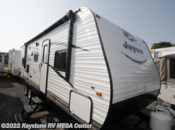 New 2016 Jayco Jay Flight Swift SLX 267BHSW available in Greencastle, Pennsylvania