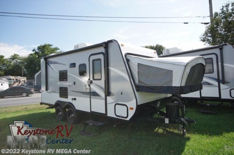 2017 Jayco Jay Feather 7  17XFD