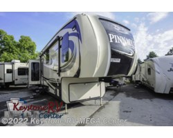 #9256 - 2017 Jayco Pinnacle 36KPTS
