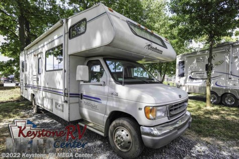 2001 Coachmen Pathfinder  290RF