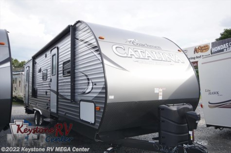 2017 Coachmen Catalina  283DDS