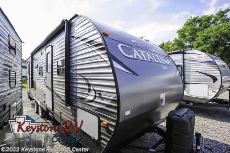 2017 Coachmen Catalina SBX  281DDS
