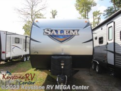 2017 Forest River Salem T27RLSS
