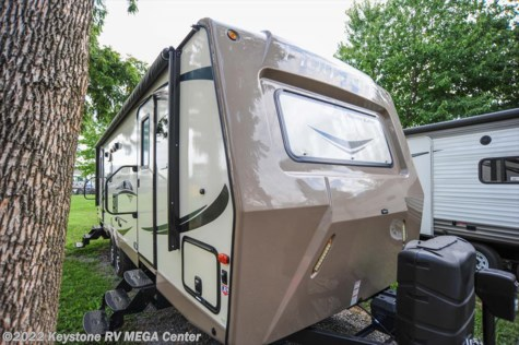 2016 Forest River Flagstaff Super Lite/Classic  26RLWS
