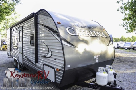 2017 Coachmen Catalina SBX  261BH