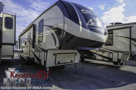 2017 Forest River Sierra Select  357TRIP
