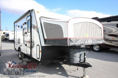 2013 Forest River Surveyor Cadet  SC191T