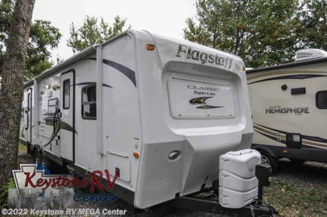 2015 Forest River Flagstaff  831BHWS