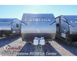 #9634 - 2017 Coachmen Catalina SBX 291QBCK
